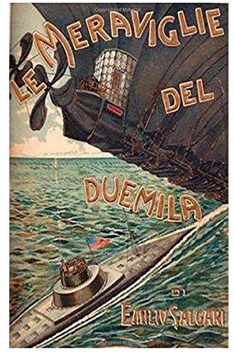 Le meraviglie del Duemila (Italian Edition) download ebooks PDF Books