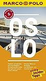 MARCO POLO Reiseführer Oslo: Reisen mit Insider-Tipps. Inklusive kostenloser Touren-App & Update-Service