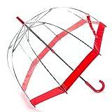 フルトン FULTON 傘 レディース 雨傘 長傘 バードケージ BirdCage1 Fulton Umbrella L041 [並行輸入品]