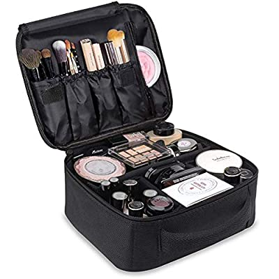 Professional Makeup Bag In Black Or Pink By  Professional Makeup Bag In Black Or Pink