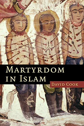 Martyrdom in Islam (Themes in Islamic History, Series Number 4)