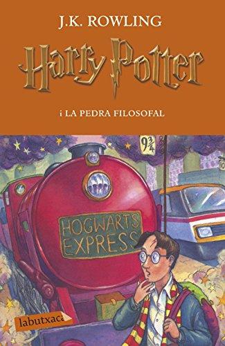 Harry Potter i la pedra filosofal (LABUTXACA)