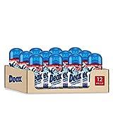 Deox Deofibre, Deodorante Spray per Tessuti, Elimina gli Odori e Igienizza, Profumo di Pul...