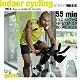 Big Game - Indoor Cycling Vol. 4 - Low to Moderate Intensity