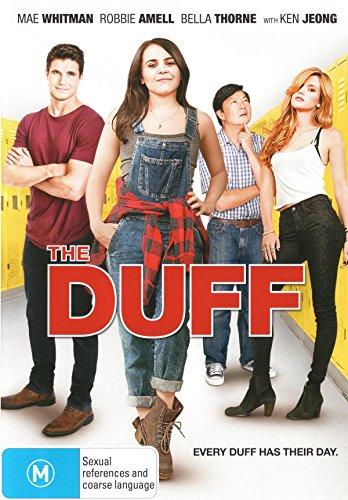 The Duff | NON-USA Format | PAL | Region 4 Import - Australia