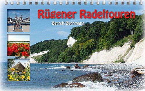 Rügener Radeltouren (Radeltouren-Reiseführer)