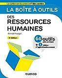 La boîte à outils des Ressources Humaines - 3e éd.
