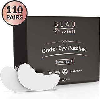 Best eye pads lash extensions Reviews