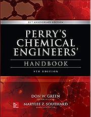 Perry's chemical engineer's handbook (Ingegneria)