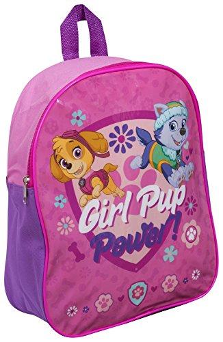 Paw Patrol - Nickelodeon - Petit cartable sac à dos enfant