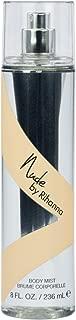 Rihanna Nude Body Mist - perfumes for women, 8 oz