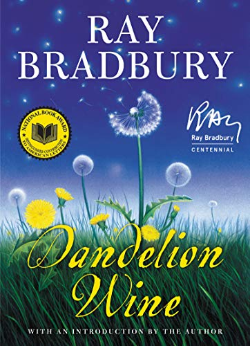 Dandelion Wineの詳細を見る