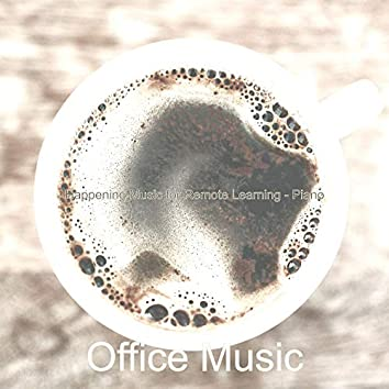 Happening Music for Remote Learning - Piano
