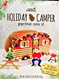 Holiday Camper Gingerbread Kit