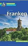 Franken Reiseführer Michael Müller Verlag: Individuell reisen mit vielen praktischen Tipps (MM-Reisen)