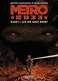 Metro 2033 (Comic). Band 1 (von 4): Wo die Welt endet