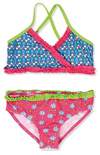 Playshoes meisjes UV-bescherming bloemen bikini