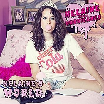Helaine's World