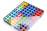 Numicon 80 Formas Numicon De Colores