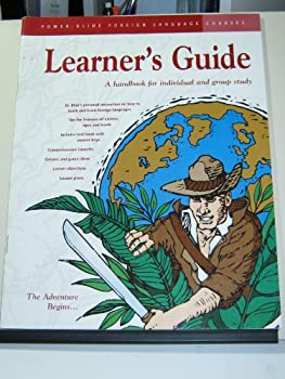 Power-Glide Foreign Language Courses  Learner s Guide  A Handbook for Individual and Group Study