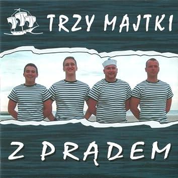 Z Pradem: Sailors' songs from Poland, Szanty