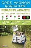 Code Vagnon Permis Plaisance Option eaux...