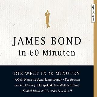 James Bond in 60 Minuten Titelbild
