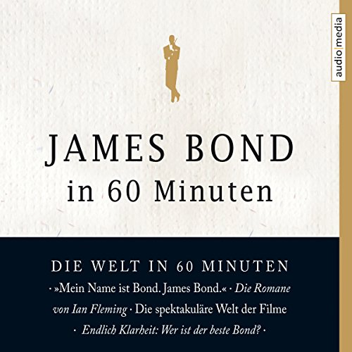 James Bond in 60 Minuten Titelbild