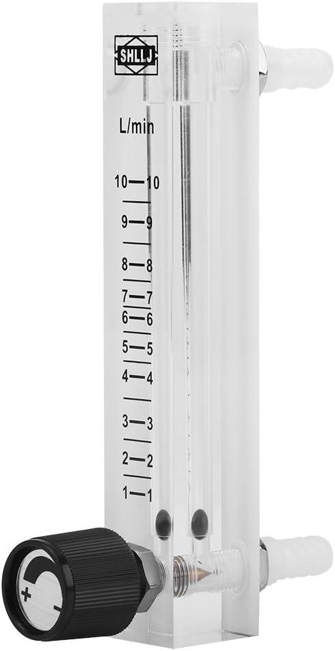 Gas Flowmeter LZQ-7 1-10LPM Flow 25% OFF Meter Financial sales sale Control V with