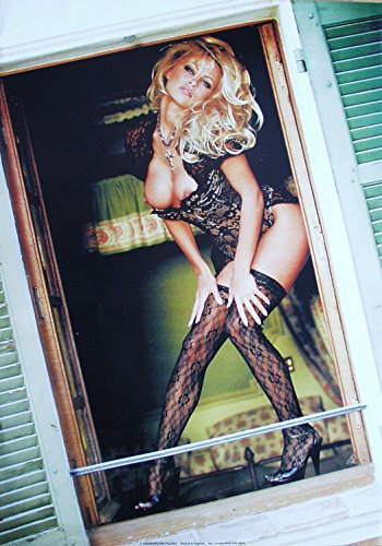 Pamela Anderson Poster Nr. 3 Format 60 x 84 cm Erotik