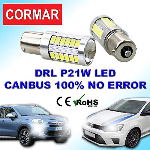 T10 Canbus Led Resistore Avvisatore Canceller Decoder 501 W5W Lights errore Eliminazione