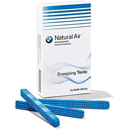 Original Bmw Natural Air Innenraumdüfte Refill Kit Energizing Tonic Duft Geruch Auto