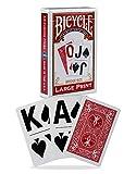 Bicycle - Cartas juego de mesa (1026098)