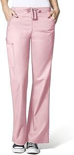 WonderWink Wonderflex Grace Scrub Pantalón para Mujer