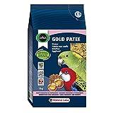 Versele-Laga Orlux Gold Patee Large Parakeet & Parrot Moist Eggfood 1Kg 424027