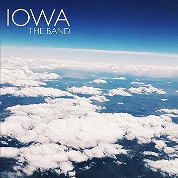 Iowa the Band