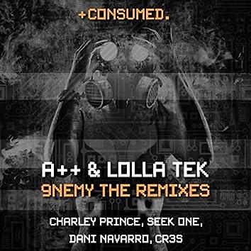9nemy the Remixes