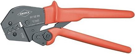 Crimphebelzange L.250mm brüniert für unisolierte offene Steckverbinder Knipex B00VWO2HJA | | | Verbraucher zuerst  4b24e8
