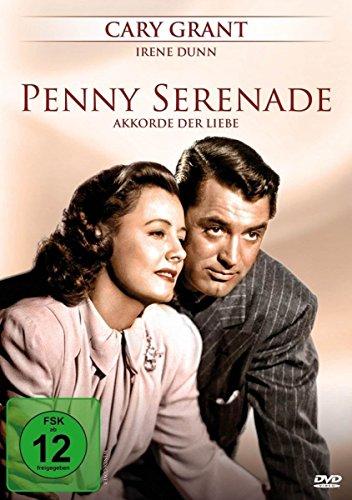 Penny Serenade - Akkorde der Liebe
