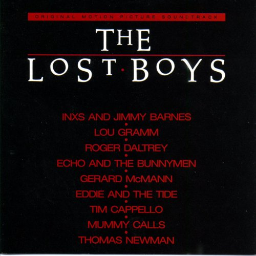 Various: The Lost Boys (Audio CD)