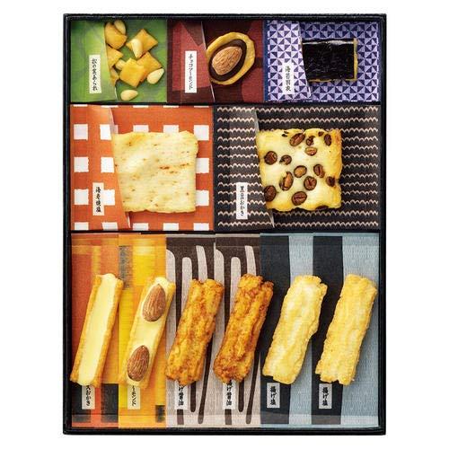 銀座 あけぼの チーズ おかき