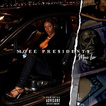 Moee Presidents (Freestyle)
