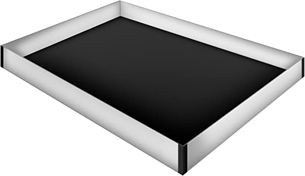 INNOMAX Pro Max Heavy Duty Stand Up Waterbed Safety Liner Queen