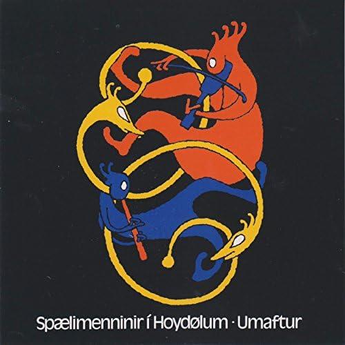 Spælimenninir & Hoydølum