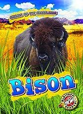 Image of Bison Animals of the. Brand catalog list of Blastoff! Readers.