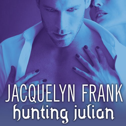 Hunting Julian audiobook cover art