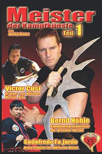 Meister der Kampfkunst