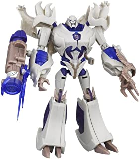 Transformers Prime Robots in Disguise - Decepticon - Megatron Figure