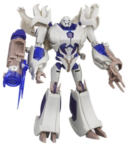 Transformers Prime Robots in Disguise - Megatron