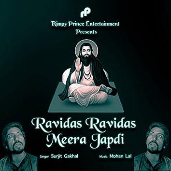 Ravidas Ravidas Meera Japdi